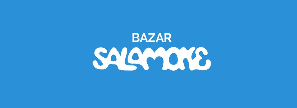 logo salamone azul